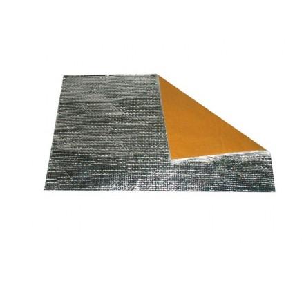 Plaque Pare-Chaleur Adhésives ACOUSTA-FIL 200x300mm Enduro Box