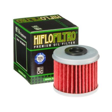 Filtre à huile HF116 HM/Husqvarna Enduro Box