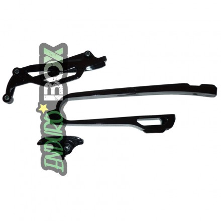 Patin de bras Oscillant GASGAS 18-Auj Enduro Box