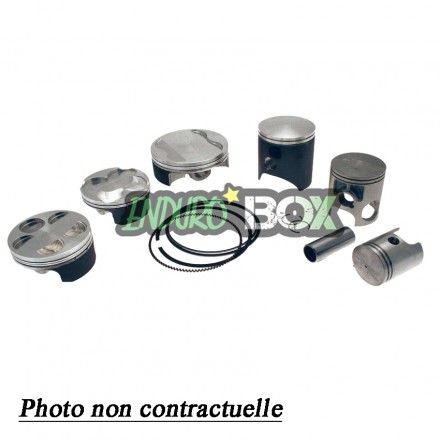 Piston TECNIUM 200cc EC GasGas 03-10 Enduro Box