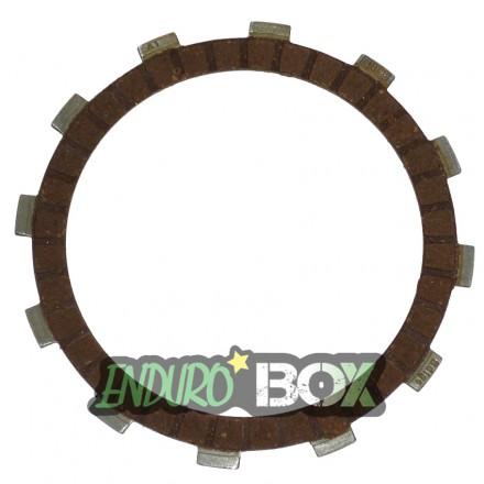 Disque Embrayage Garnis Alder SHERCO Enduro Box