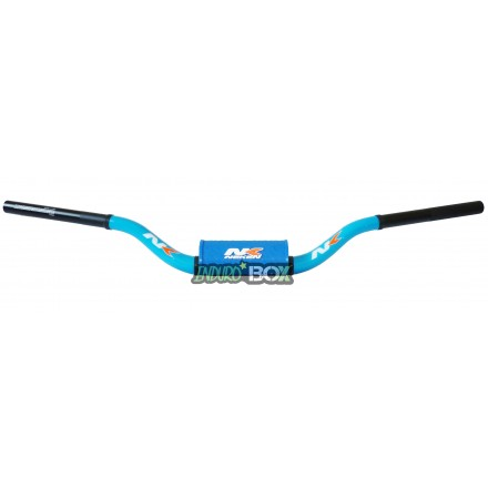 Guidon Haut NEKEN Enduro Bleu Enduro Box
