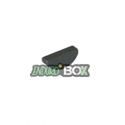 Clavette Allumage 125cc 4temps SHERCO 3x5 DIN6888 Enduro Box