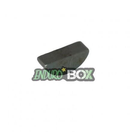 Clavette Roue Libre 4temps SHERCO 5x6,5x15 04-08 Enduro Box