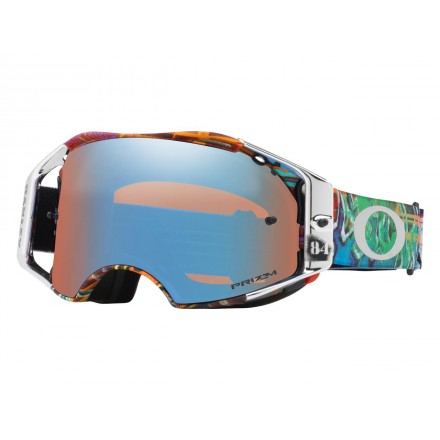 Lunettes OAKLEY AirBrake Jeffrey Herlings Enduro Box