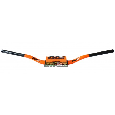 Guidon Bas NEKEN Enduro Orange Enduro Box