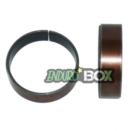 Bague de Friction de Fourche Extérieure KAYABA 48mm Enduro Box