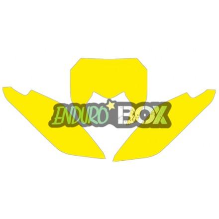 Fond de Plaques Sherco BLACKBIRD 14-16 Enduro Box