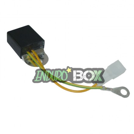Regulateur de Tension GASGAS 13-15 Enduro Box