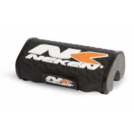 Mousse de Guidon Enduro NEKEN Noire Enduro Box