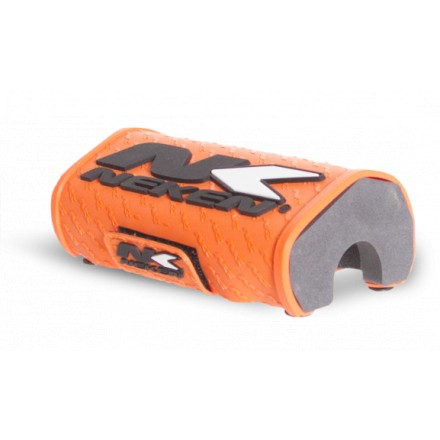 Mousse de Guidon Enduro NEKEN Orange Enduro Box