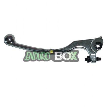 Levier Embrayage BIHR GasGas Aluminium Coulé Poli Enduro Box