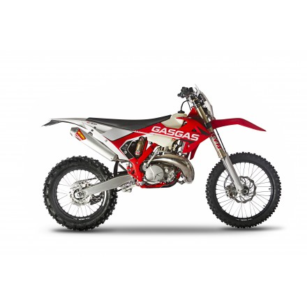 GASGAS EC 200 Racing 2019 Enduro Box