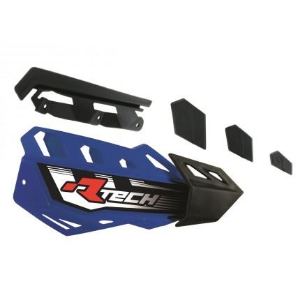 Coque de Rechange RACETECH Bleu FLX Enduro Box