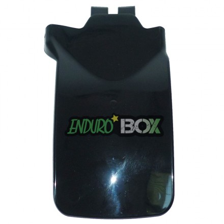 Bavette de Filtre SHERCO 12-Auj Enduro Box