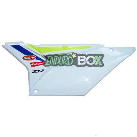 Plaque latérale Gauche SHERCO Factory 2019 Enduro Box