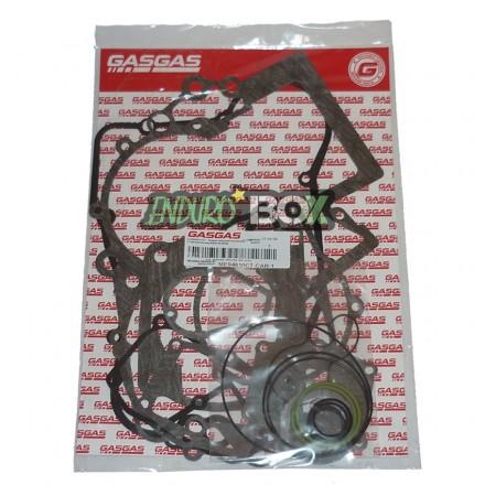 Pochette de Joint Moteur Complete GASGAS 250/300 14-17 Enduro Box