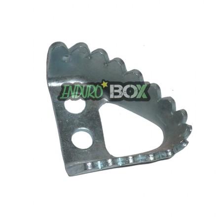 Embout de Pédale de Frien GASGAS 12-Auj Enduro Box