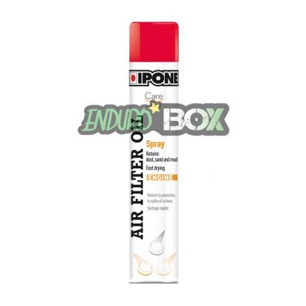 Air Filter Oil Spray IPONE Enduro Box