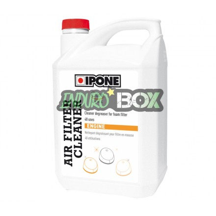 Air Filter Cleaner IPONE Enduro Box