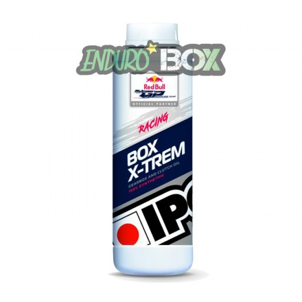 Box X-trem IPONE Enduro Box
