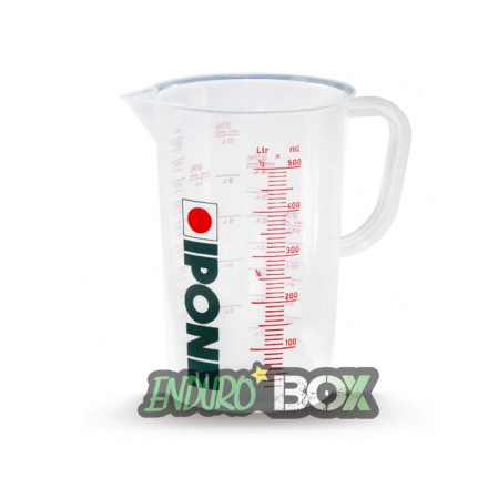 Broc Doseur IPONE 500mL Enduro Box