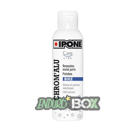 Chrom'Alu IPONE Enduro Box
