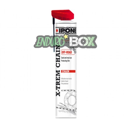 X-Trem Chain Off-Road IPONE 750mL Enduro Box