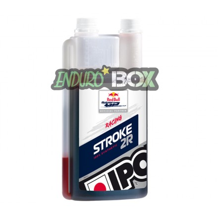 Stroke 2R Racing IPONE Enduro Box