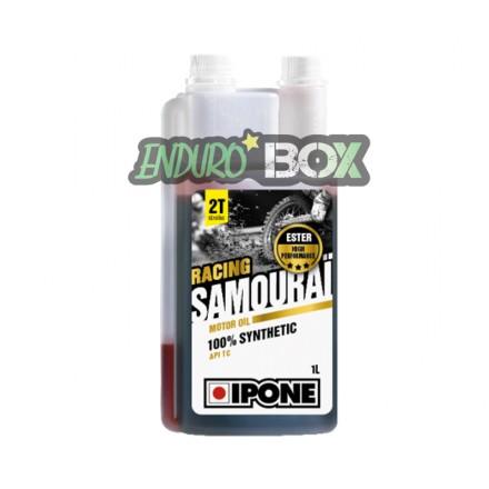 Samourai Racing IPONE Enduro Box