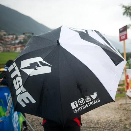 Parapluie JITSIE Enduro Box