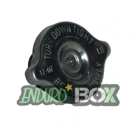 Bouchon de Radiateur SHERCO 12-17 Enduro Box