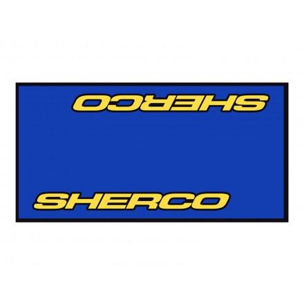 Tapis environnemental SHERCO Enduro Box