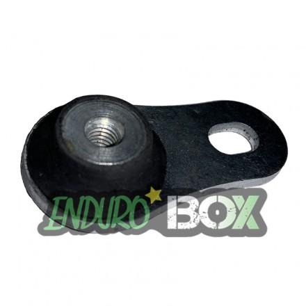 Silentbloc Echappement GASGAS 2 temps Enduro Box