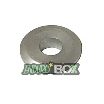 Entretoise Garde Boue/ Boitier Filtre GASGAS Enduro box