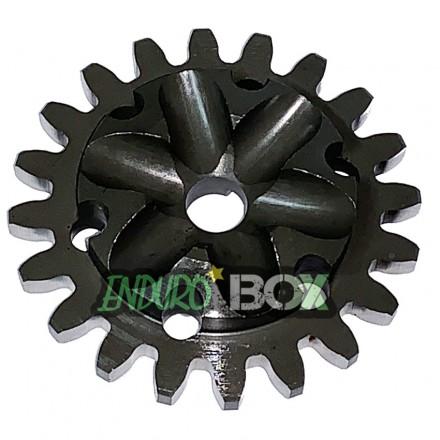 Pignon Pompe à Eau GASGAS Enduro Box