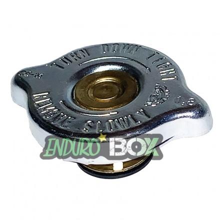 Bouchon Radiateur GASGAS Enduro box