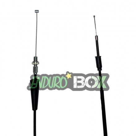 Cable De Gaz SHERCO 2 Temps 14-Auj Enduro Box