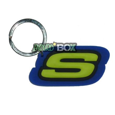 Porte Clefs SHERCO Enduro Box