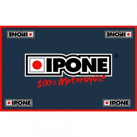 Tapis Environnemental IPONE Enduro Box