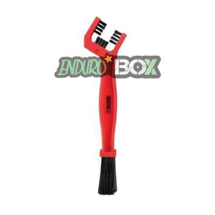 Brosse de Nettoyage Chaine IPONE Enduro Box