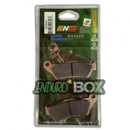 Plaquettes de Frein Avant CL-BRAKES Enduro Box