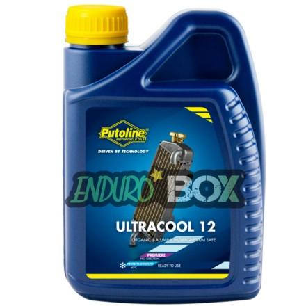Liquide de Refroidissement PUTOLINE UltraCool 12 Enduro Box