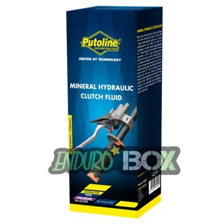 Liquide d'Embrayage Mineral PUTOLINE Enduro Box