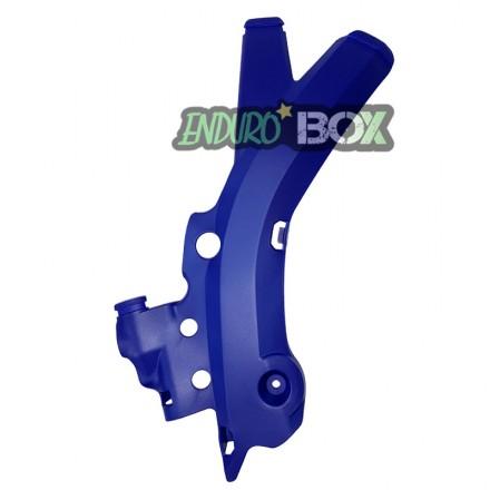 Protection de Cadre Droite SHERCO Bleue Enduro Box