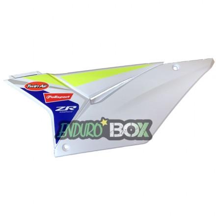 Plaque latérale Gauche SHERCO Factory 2020 Enduro Box