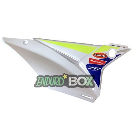 Plaque latérale Droite SHERCO Factory 2020 Enduro Box