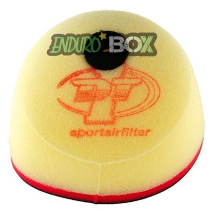 Filtre à Air DT1 FILTER GasGas Avant 2006 Enduro Box
