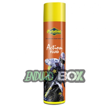 Spray Filtre à Air PUTOLINE Enduro Box