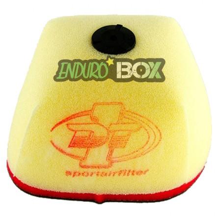 Filtre à Air DT1 FILTER Sherco 2&4 Temps Enduro Box